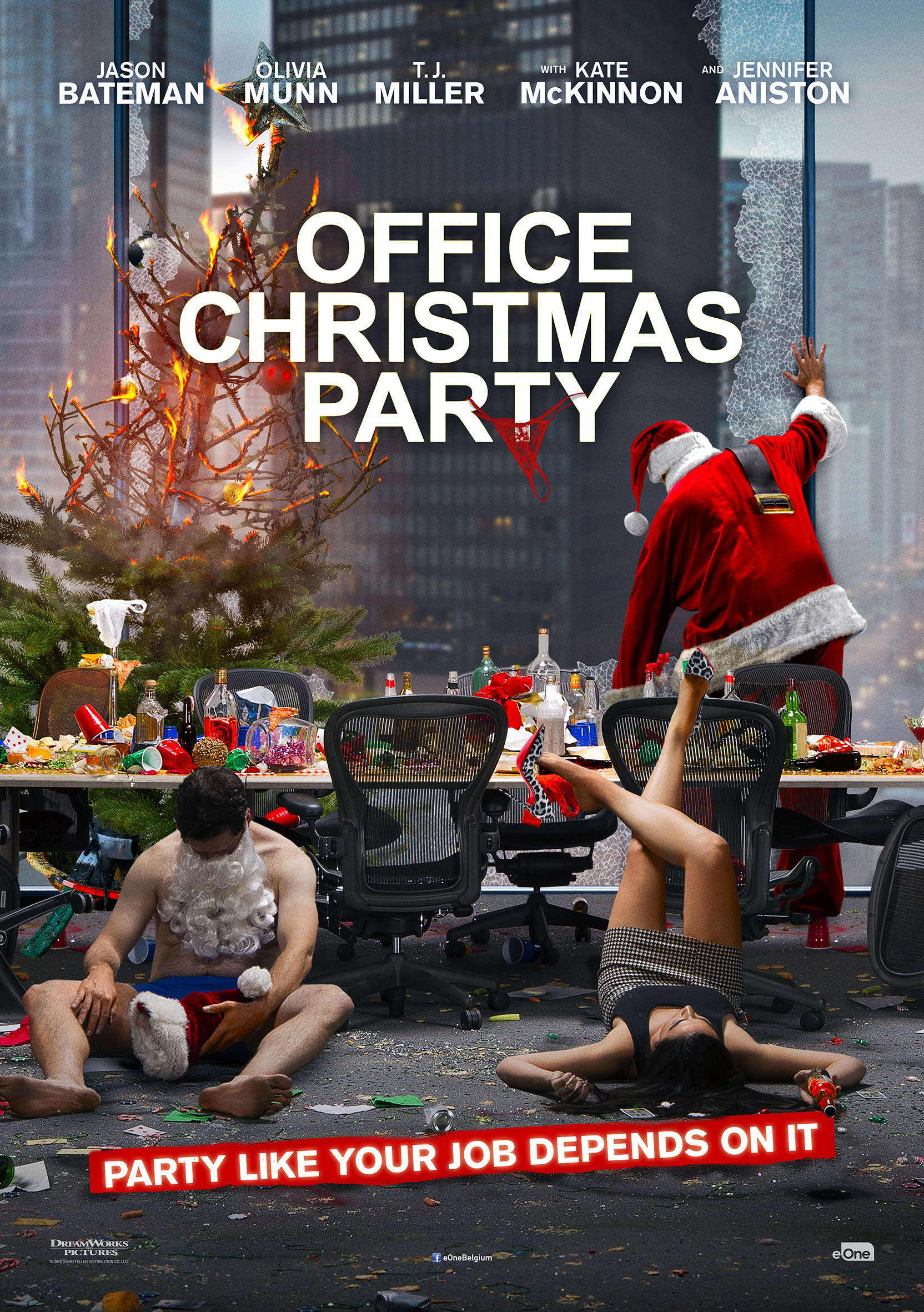 officechristmaspartybe-70x100poster-300